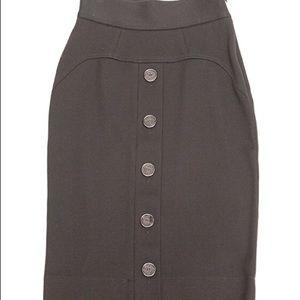 Diane Von Furstenburgh Dress Suit